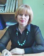 Лазурко Світлана Іллівна